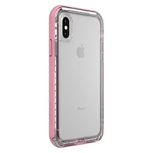 NEW NËXT CASE FOR iPHONE X/XS - NWOT